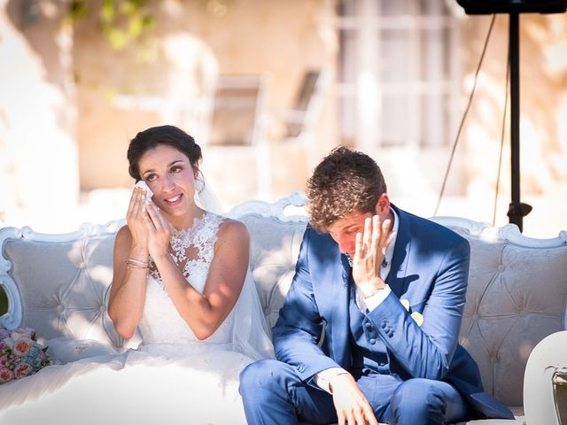 Le mariage de Brice et Maïka à Royan, Charente Maritime 33