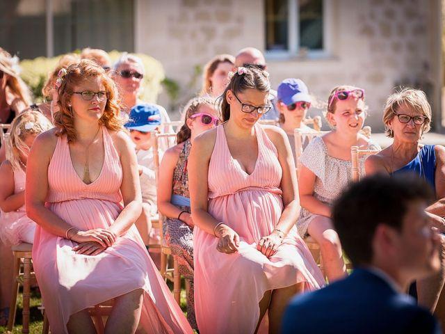 Le mariage de Brice et Maïka à Royan, Charente Maritime 34