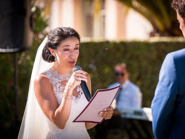 Le mariage de Brice et Maïka à Royan, Charente Maritime 35