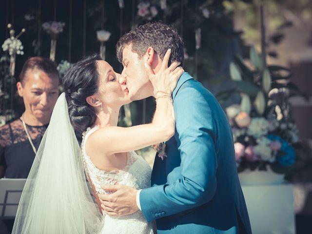 Le mariage de Brice et Maïka à Royan, Charente Maritime 37