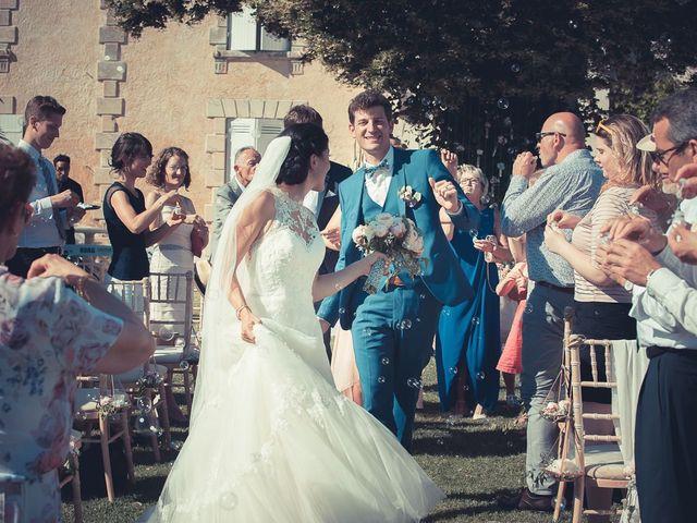Le mariage de Brice et Maïka à Royan, Charente Maritime 38
