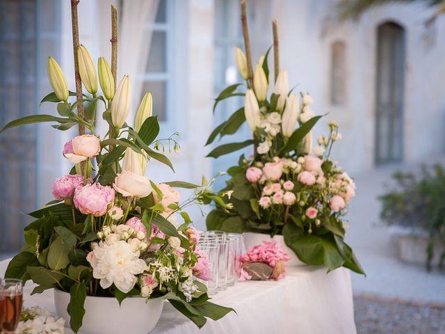 Le mariage de Brice et Maïka à Royan, Charente Maritime 47