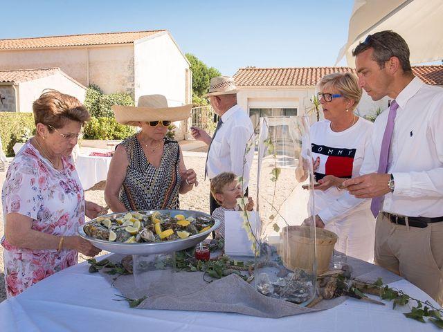 Le mariage de Brice et Maïka à Royan, Charente Maritime 53