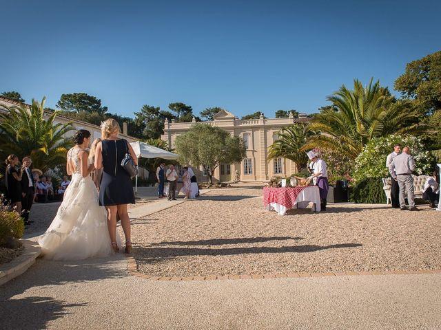 Le mariage de Brice et Maïka à Royan, Charente Maritime 55