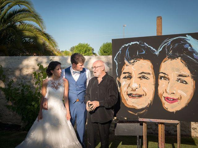 Le mariage de Brice et Maïka à Royan, Charente Maritime 61