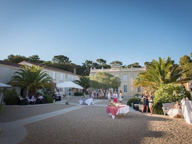 Le mariage de Brice et Maïka à Royan, Charente Maritime 63