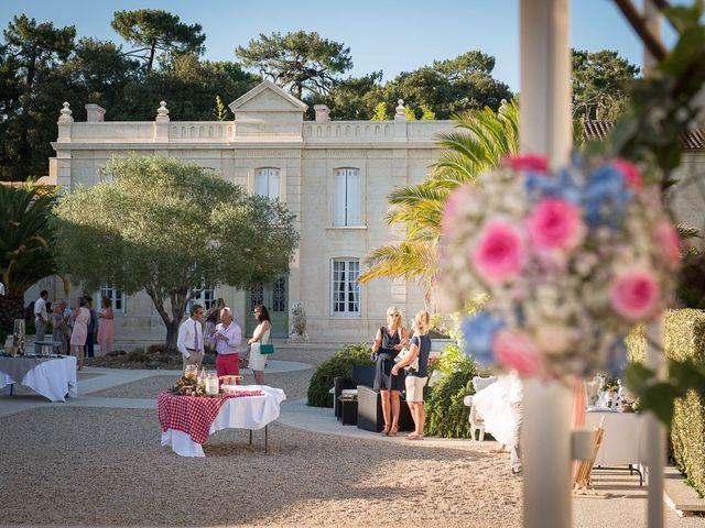 Le mariage de Brice et Maïka à Royan, Charente Maritime 64
