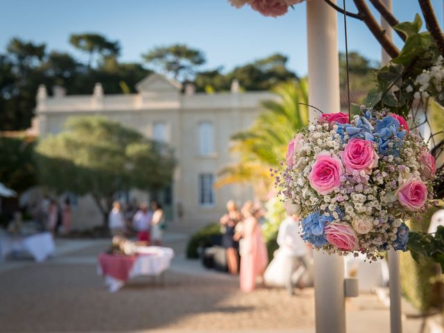 Le mariage de Brice et Maïka à Royan, Charente Maritime 65