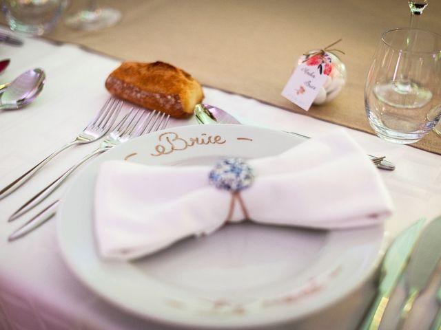 Le mariage de Brice et Maïka à Royan, Charente Maritime 67