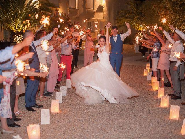 Le mariage de Brice et Maïka à Royan, Charente Maritime 75