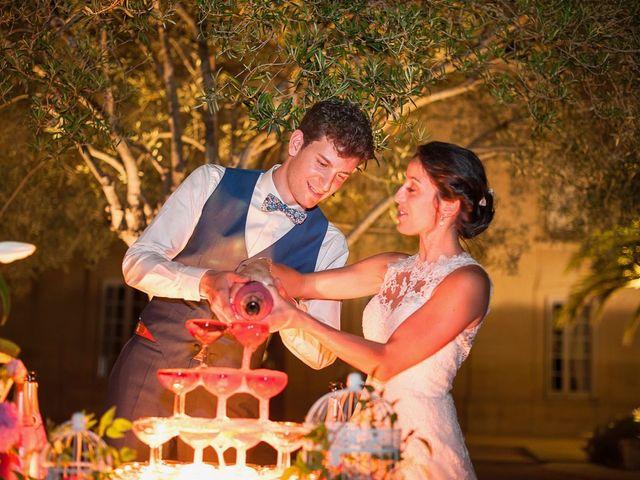 Le mariage de Brice et Maïka à Royan, Charente Maritime 76