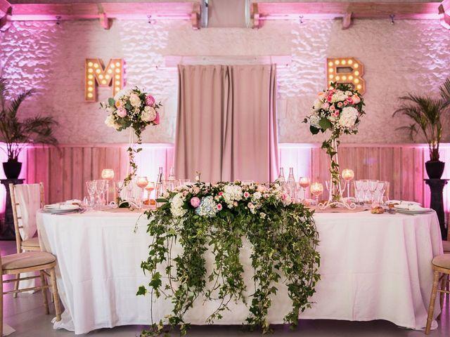 Le mariage de Brice et Maïka à Royan, Charente Maritime 78
