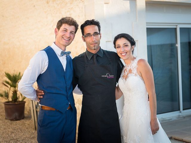 Le mariage de Brice et Maïka à Royan, Charente Maritime 80