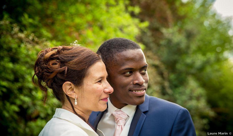 Le mariage de Kevin et Valérie à Castanet-Tolosan, Haute-Garonne