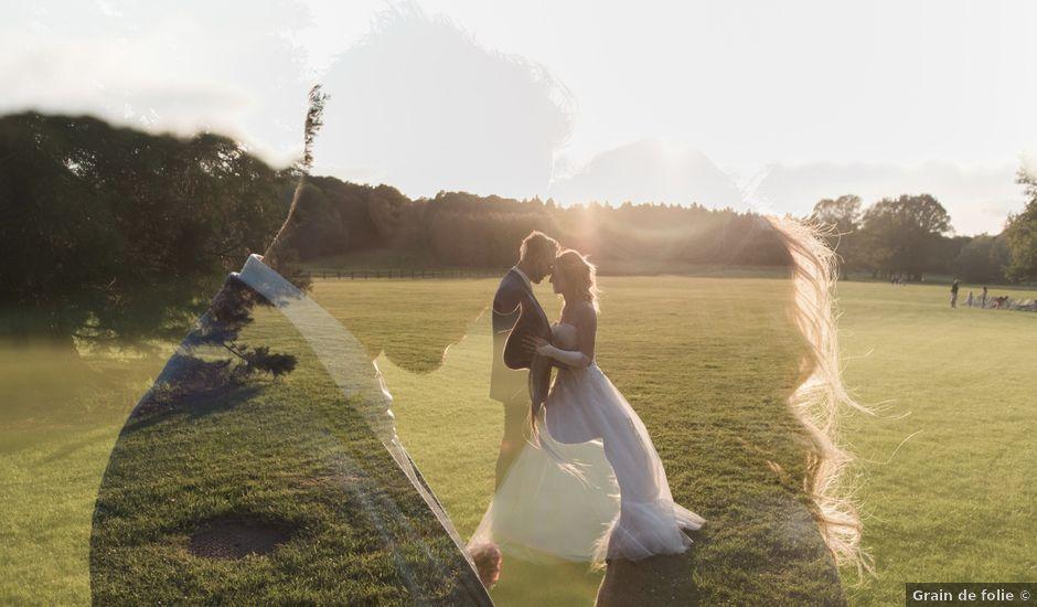 Le mariage de Romain et Nathalie à Rambouillet, Yvelines