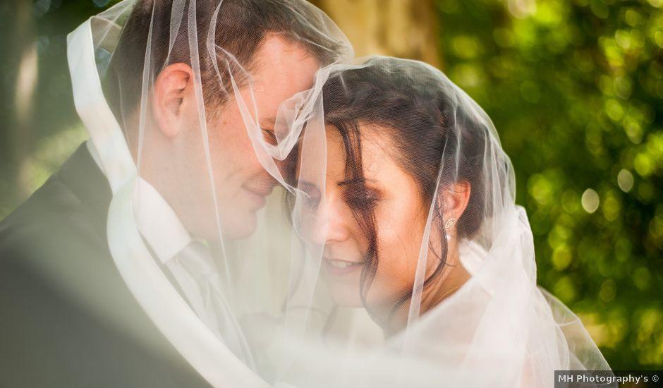 Le mariage de Sylvain et Solène à Tarbes, Hautes-Pyrénées