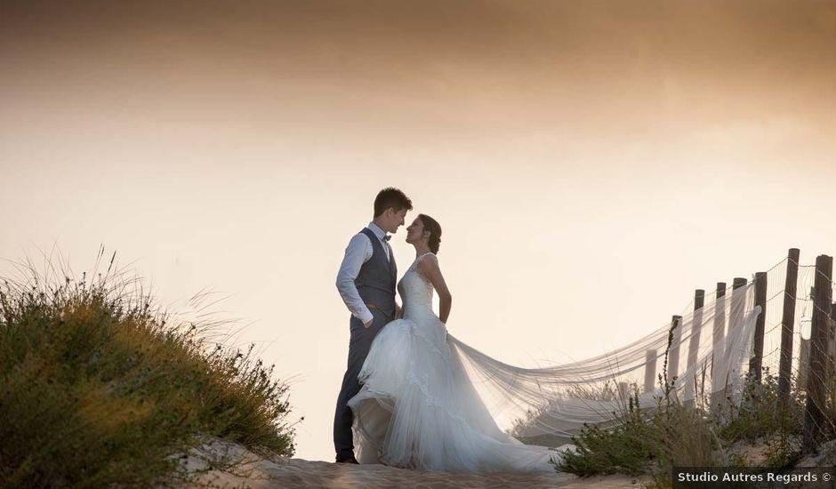 Le mariage de Brice et Maïka à Royan, Charente Maritime