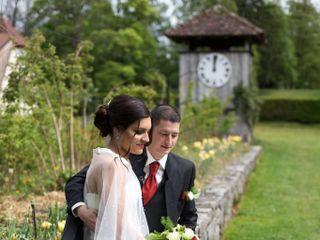 Le mariage de Muriel et Arnaud 2