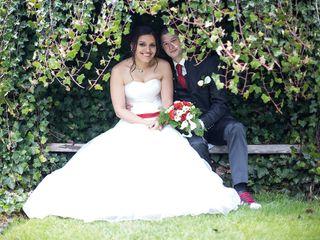 Le mariage de Muriel et Arnaud 3