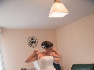 Le mariage de Mélanie et Jean-Manuel 1