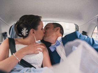 Le mariage de Mélanie et Jean-Manuel 2