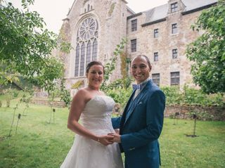 Le mariage de Mélanie et Jean-Manuel