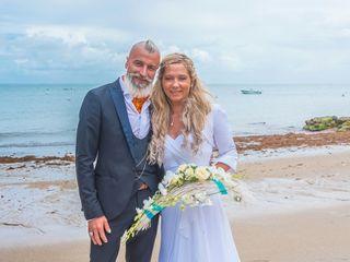 Le mariage de Jessica et Wilfried 2