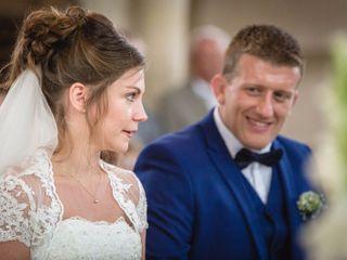 Le mariage de Charlotte et Pierre 1