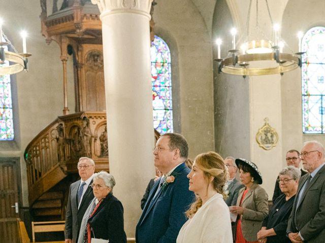 Le mariage de Philippe et Laura à Paris, Paris 9