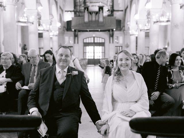 Le mariage de Philippe et Laura à Paris, Paris 10