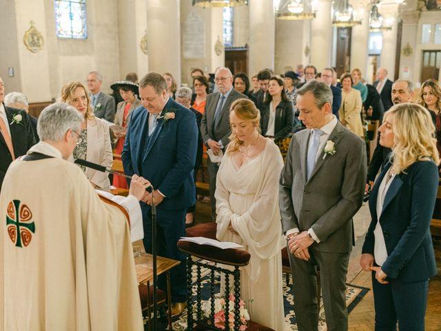 Le mariage de Philippe et Laura à Paris, Paris 11