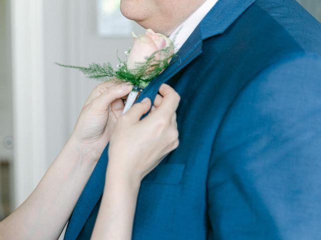Le mariage de Philippe et Laura à Paris, Paris 22