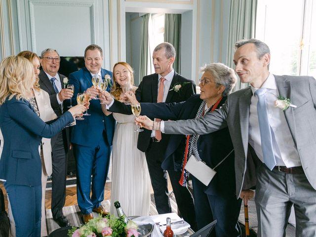 Le mariage de Philippe et Laura à Paris, Paris 23