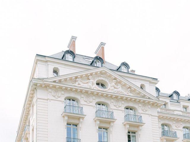 Le mariage de Philippe et Laura à Paris, Paris 24