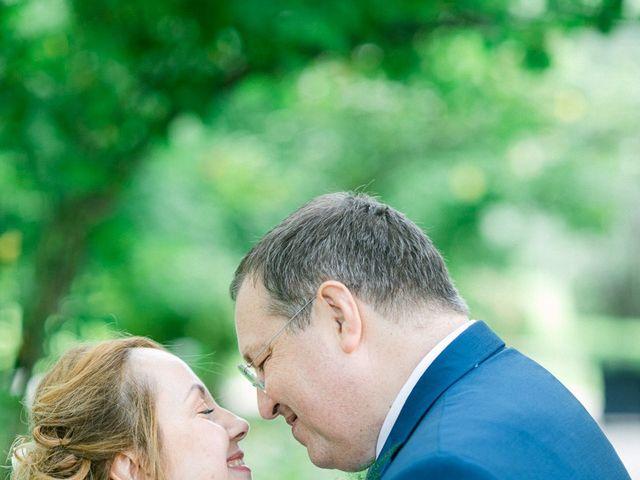 Le mariage de Philippe et Laura à Paris, Paris 31