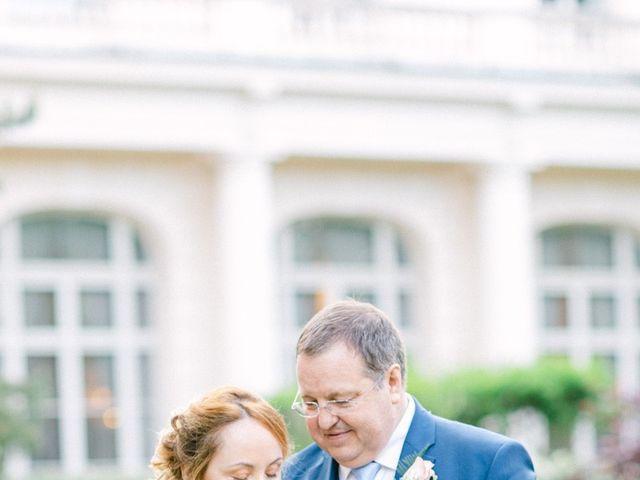 Le mariage de Philippe et Laura à Paris, Paris 34