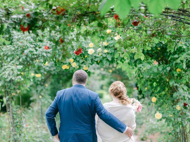 Le mariage de Philippe et Laura à Paris, Paris 44