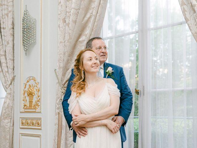 Le mariage de Philippe et Laura à Paris, Paris 46
