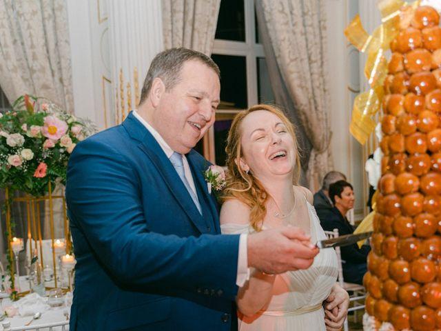 Le mariage de Philippe et Laura à Paris, Paris 54