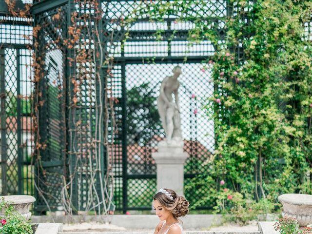 Le mariage de Romain  et Lydie  à Santeny, Val-de-Marne 12