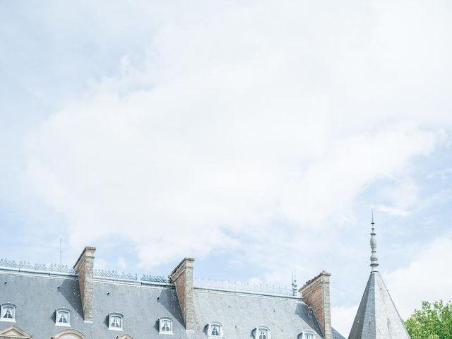 Le mariage de Romain  et Lydie  à Santeny, Val-de-Marne 19
