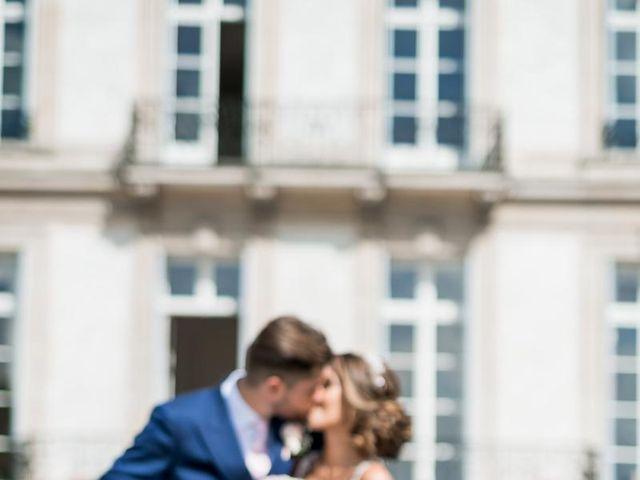 Le mariage de Romain  et Lydie  à Santeny, Val-de-Marne 21