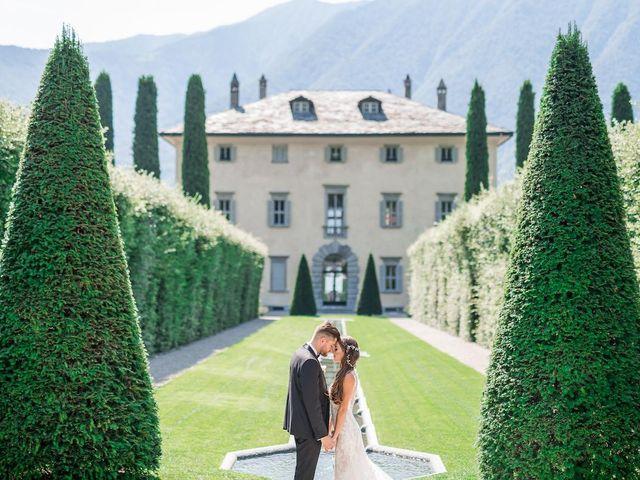 Le mariage de Romain  et Lydie  à Santeny, Val-de-Marne 60