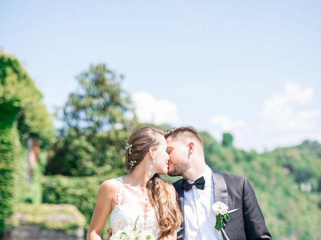 Le mariage de Romain  et Lydie  à Santeny, Val-de-Marne 79