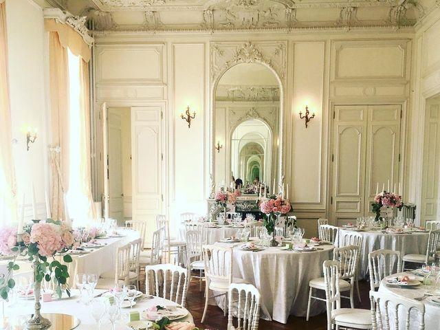 Le mariage de Romain  et Lydie  à Santeny, Val-de-Marne 83