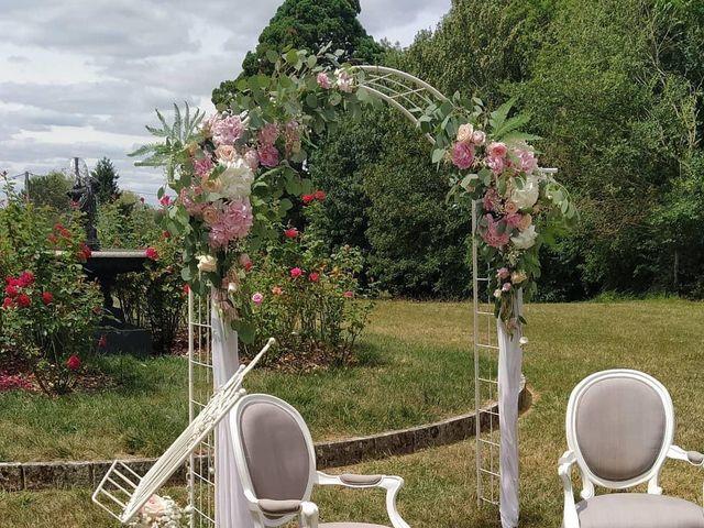 Le mariage de Romain  et Lydie  à Santeny, Val-de-Marne 84