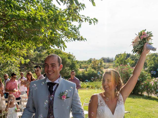 Le mariage de Grégory et Anaïs à Villedaigne, Aude 7