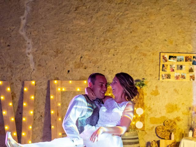 Le mariage de Grégory et Anaïs à Villedaigne, Aude 13