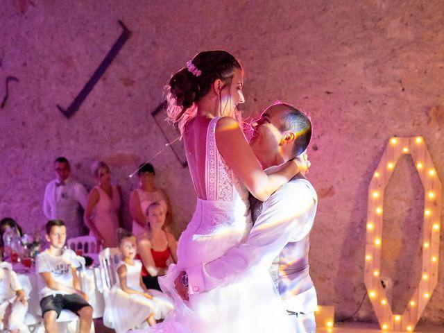 Le mariage de Grégory et Anaïs à Villedaigne, Aude 15
