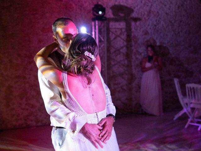 Le mariage de Grégory et Anaïs à Villedaigne, Aude 16